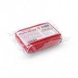 Saracino Red Modelling Paste 250g
