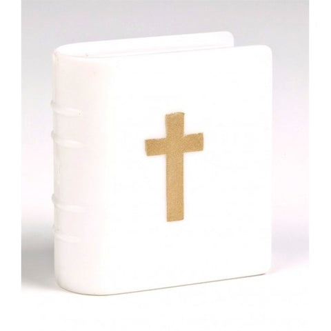 3D Plastic Bible 44mm x 50mm