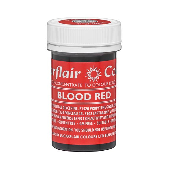 Spectral Blood Red -25g