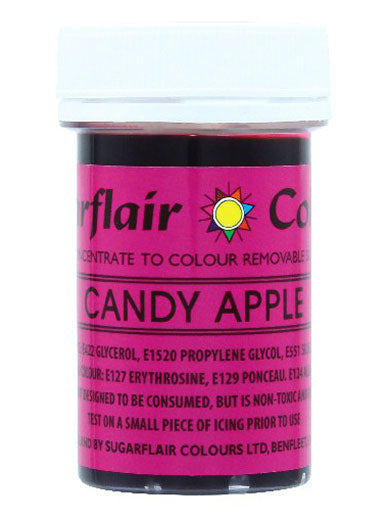 Candy Apple Non-Edible Craft Paste 25g