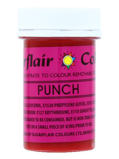 Punch Non-Edible Craft Paste 25g