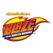 Blaze and the Monster Machines (choose image type)