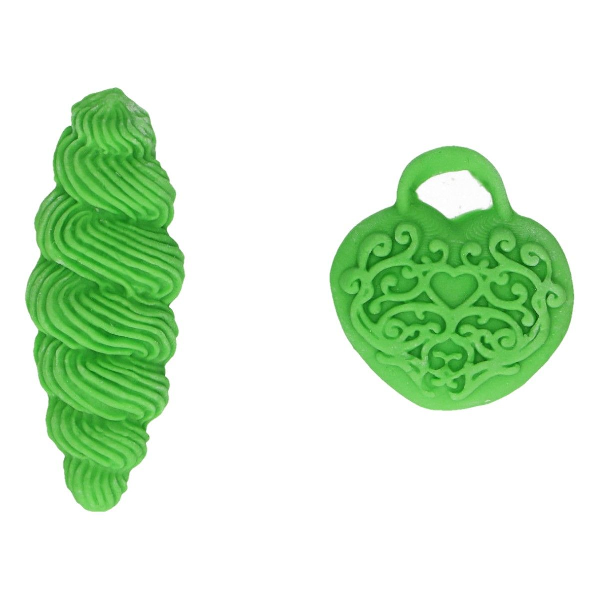 FunCakes Edible Hi Strength Gel - Bright Green 30g