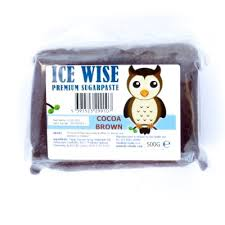 Ice Wise Cocoa Brown 500g