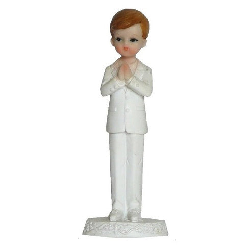 Communion Boy 130mm