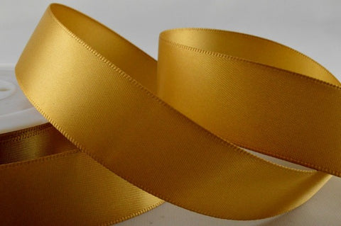 15mm Satin Dark Gold