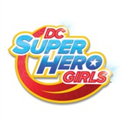 DC Super Hero Girls (choose image type)