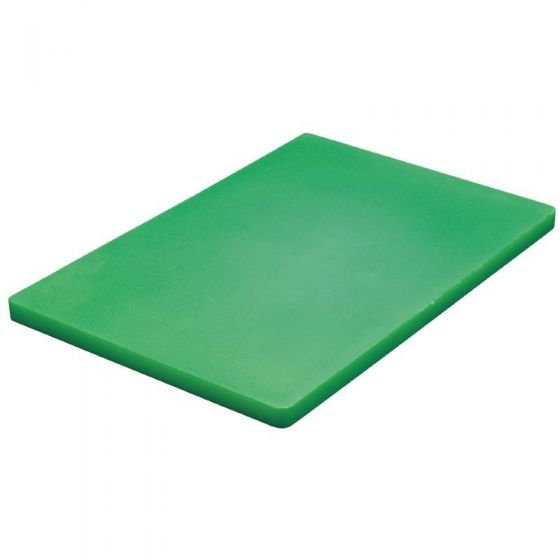 High Density Green non slip board 600mm x 500mm