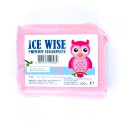 Ice Wise Baby Pink 500g