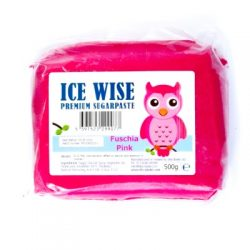 Ice Wise Fuchsia 500g