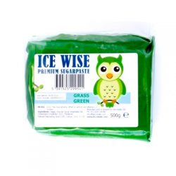 Ice Wise Grass Green 500g