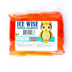 Ice Wise Orange Burst 500g