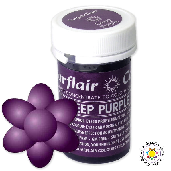 Spectral Deep Purple -25g