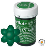 Spectral Holly Green -25g