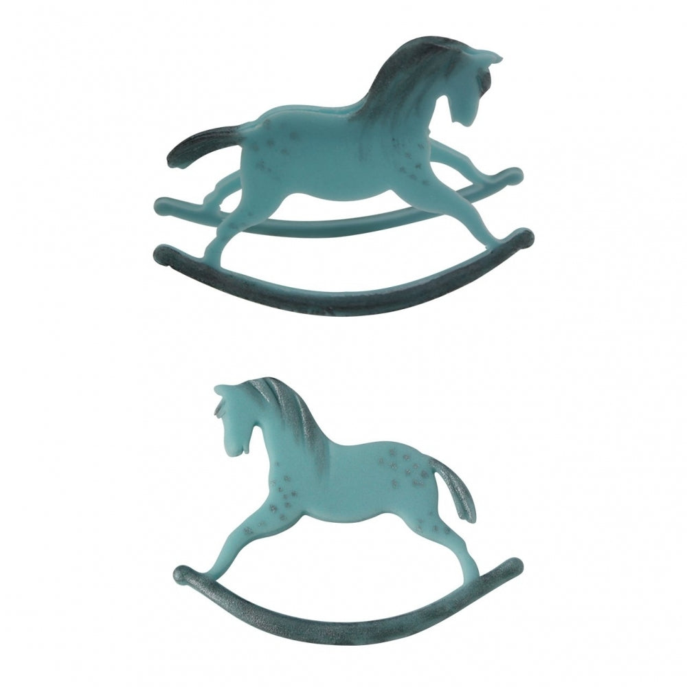 PME : Rocking Horse Cutter - Set of 2