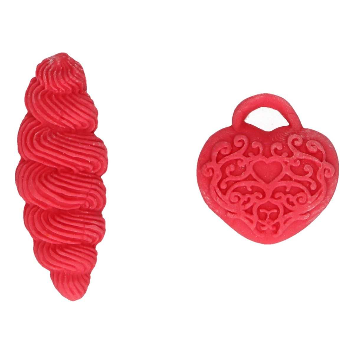 FunCakes Edible Hi Strength Gel - Poppy Red 30g