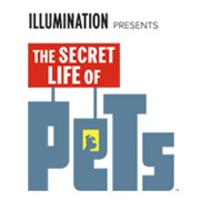 Secret Life of Pets (choose image type)