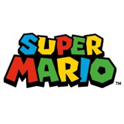Super Mario (choose image type)