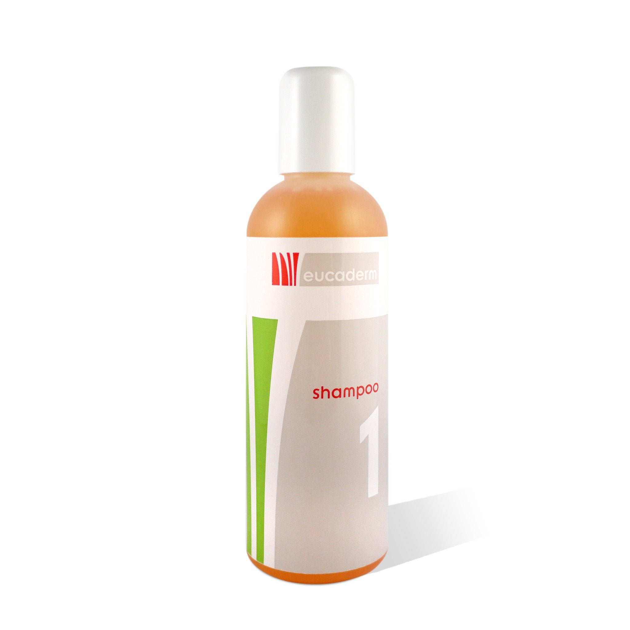 Eucaderm Shampoo No 1 (200ml)