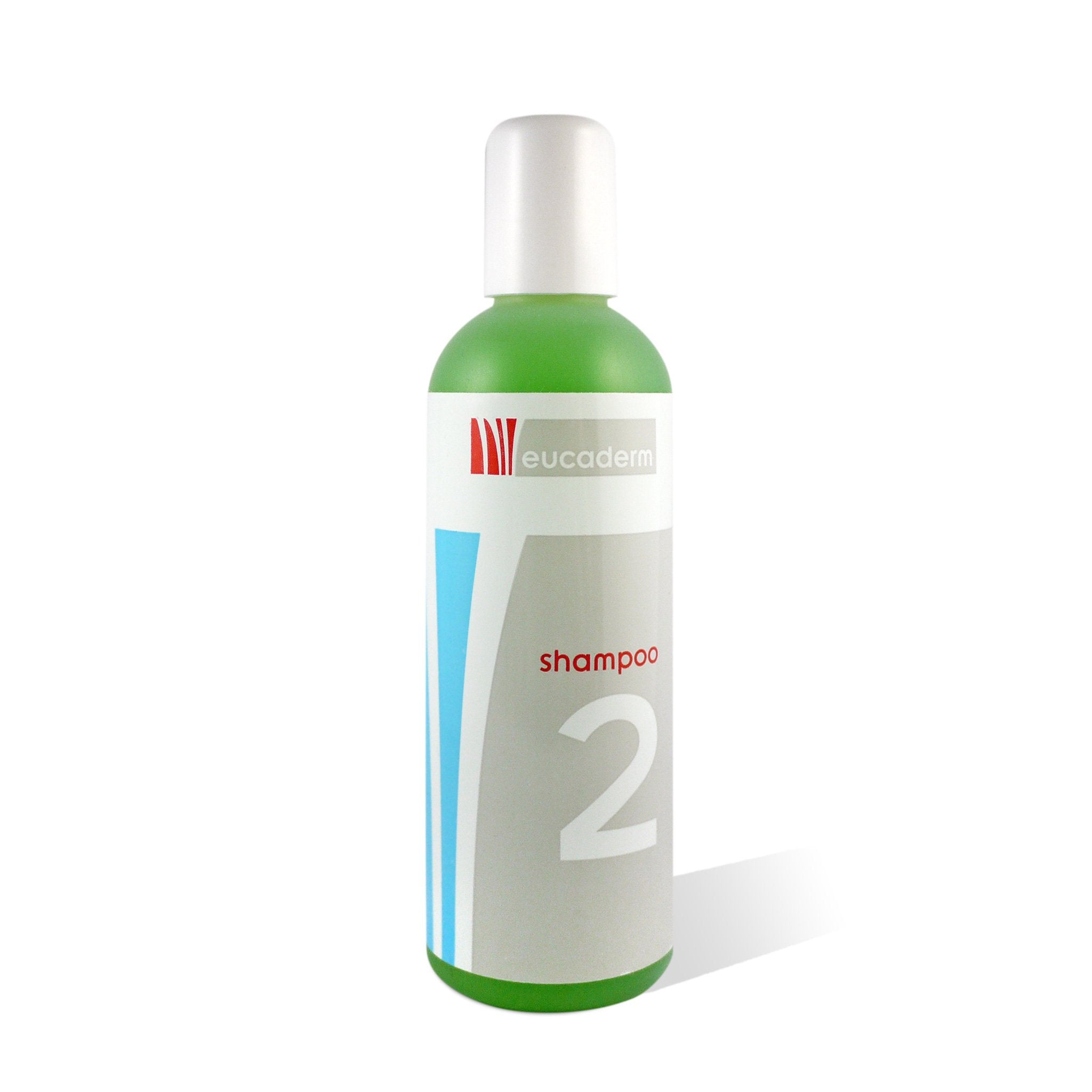 Eucaderm Shampoo No 2 (200ml)