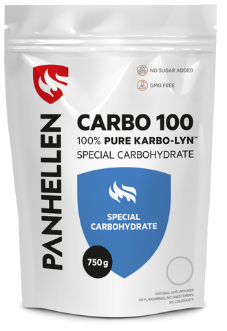 CARBO 100