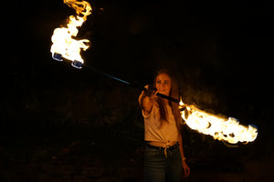 Hellfire Fire Spinning Fuel 20L