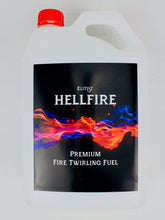 Hellfire Fire Spinning Fuel 5L