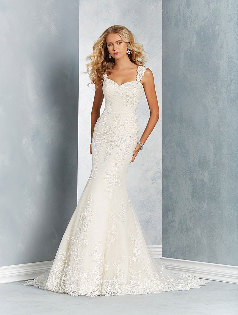 Alfred Angelo Bridal Gown 2612 - Size 20W Ivory
