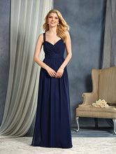 Alfred Angelo 7364L - Size 12 Navy