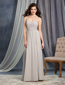 Alfred Angelo 7371L - Size 12 Ballerina