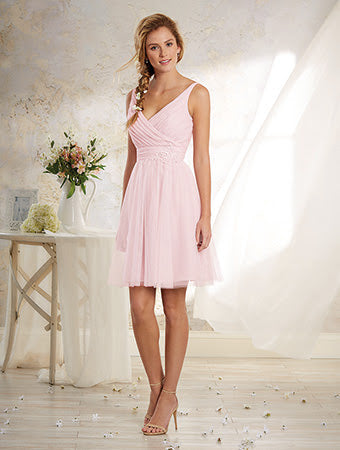 Alfred Angelo 8629S - Size 10 Ballerina