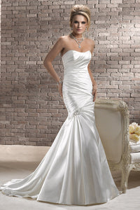 Maggie Sottero A3653 - Size 12 Ivory