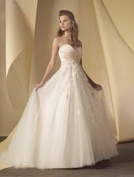 Alfred Angelo 2452 - Size 14 Ivory