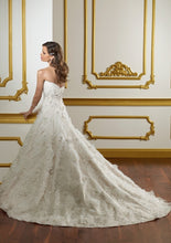 Mori Lee 1801 - Size 14 Champ