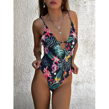 Sexy One Piece Swimsuit,, Beachwear