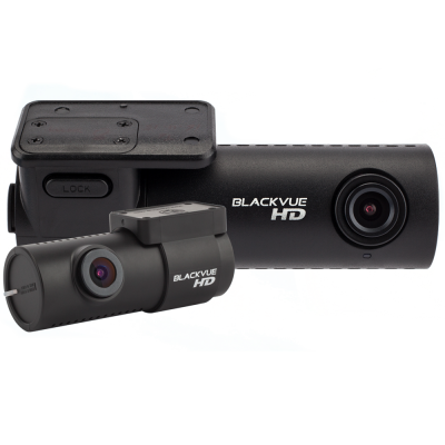 BlackVue DR590W-2 Channel Dash Camera