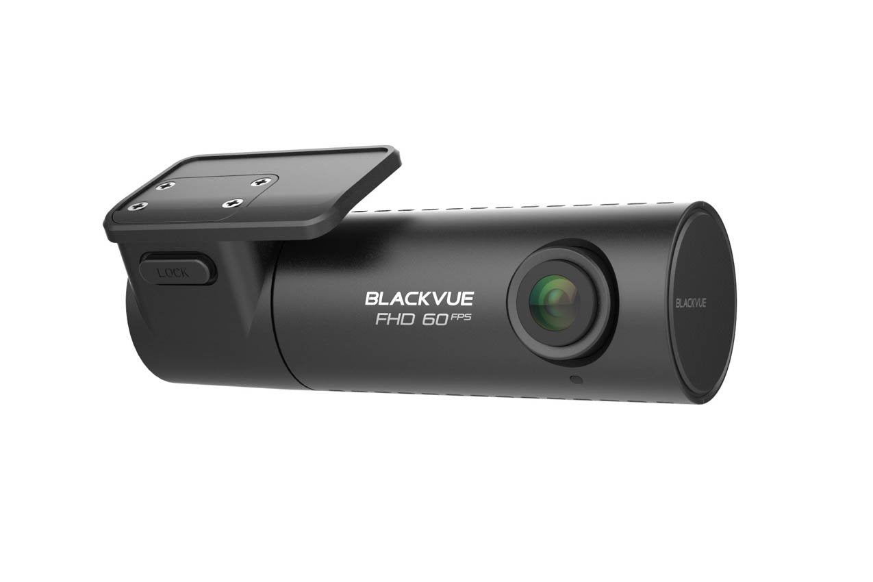 BlackVue DR590-1 Channel Dash Camera