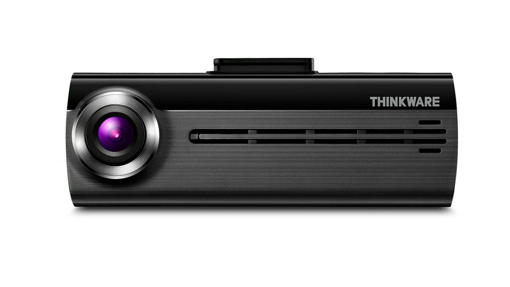 Thinkware F200 Dash Camera