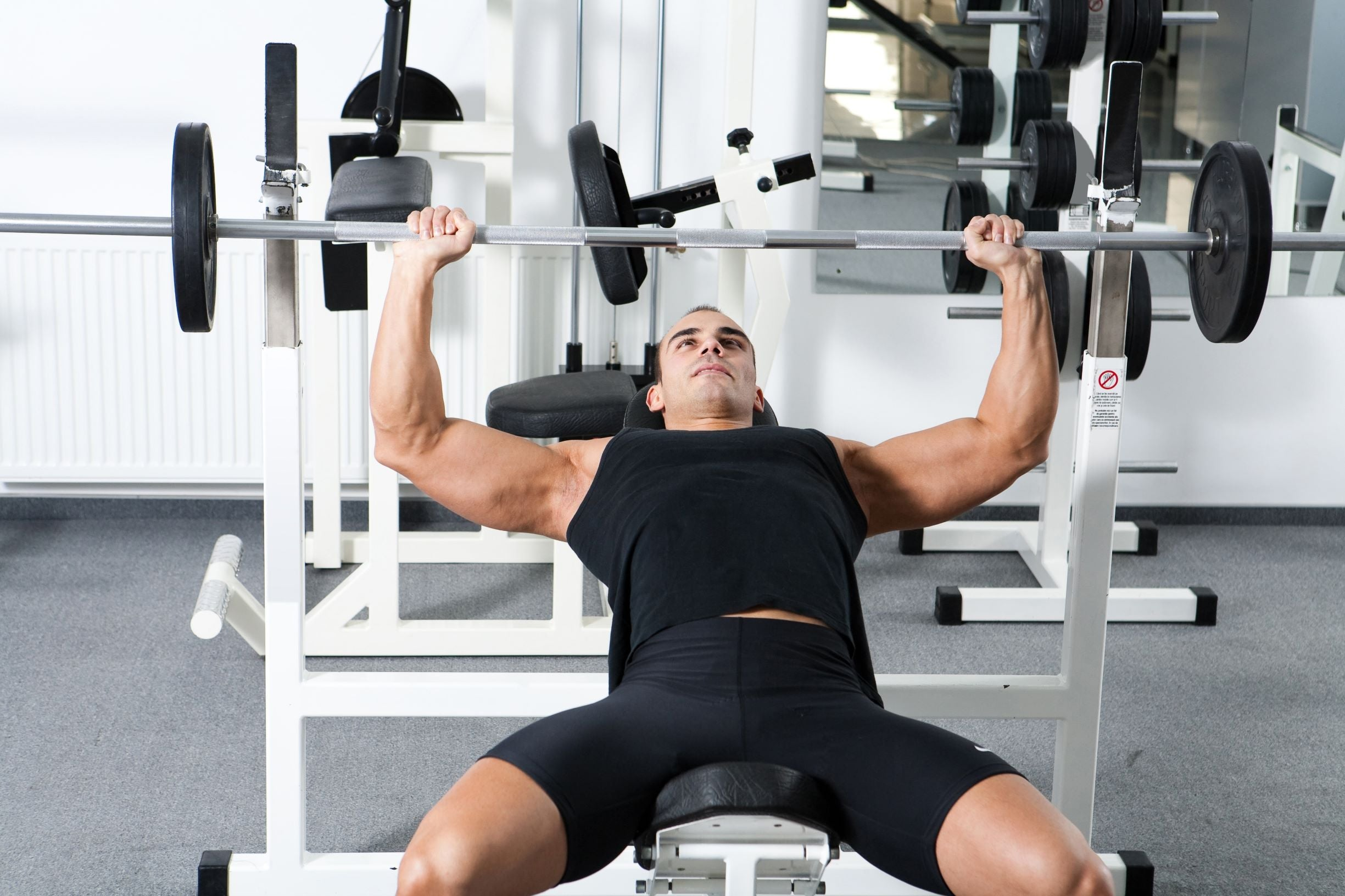 The Surprisingly Fast Way to Get Stronger Muscles (with a 13-Minute Workout ).