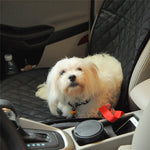 Luxury Front Seat Cover for Pets