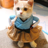 Kitty Clothes For Proud Kitties
