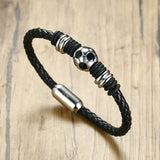 2020 New Style Leather Bracelet