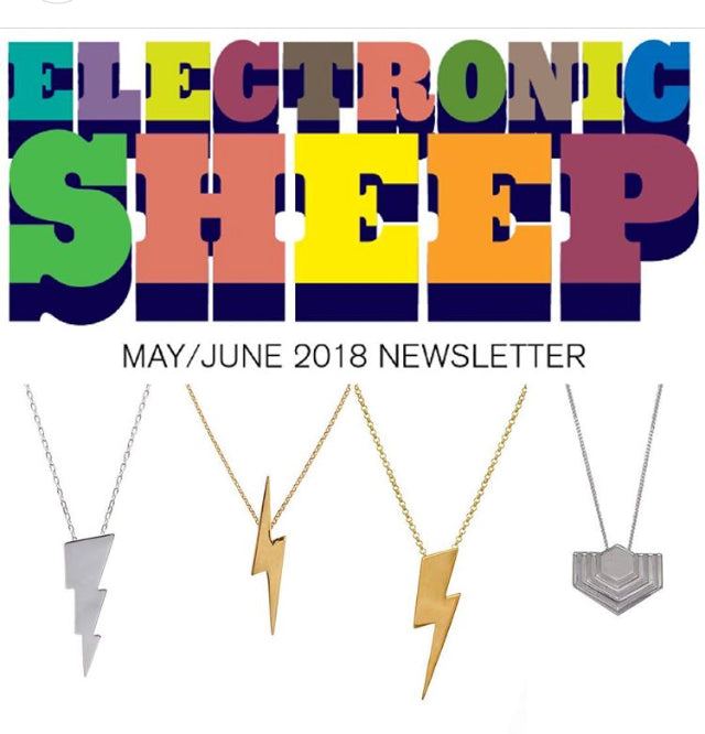 MAY / JUNE 2018 NEWSLETTER