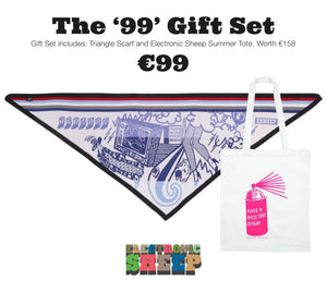 THE '99' GIFT SET