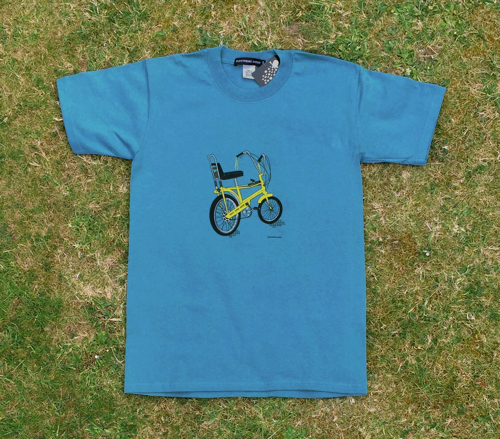 Chopper T-shirt
