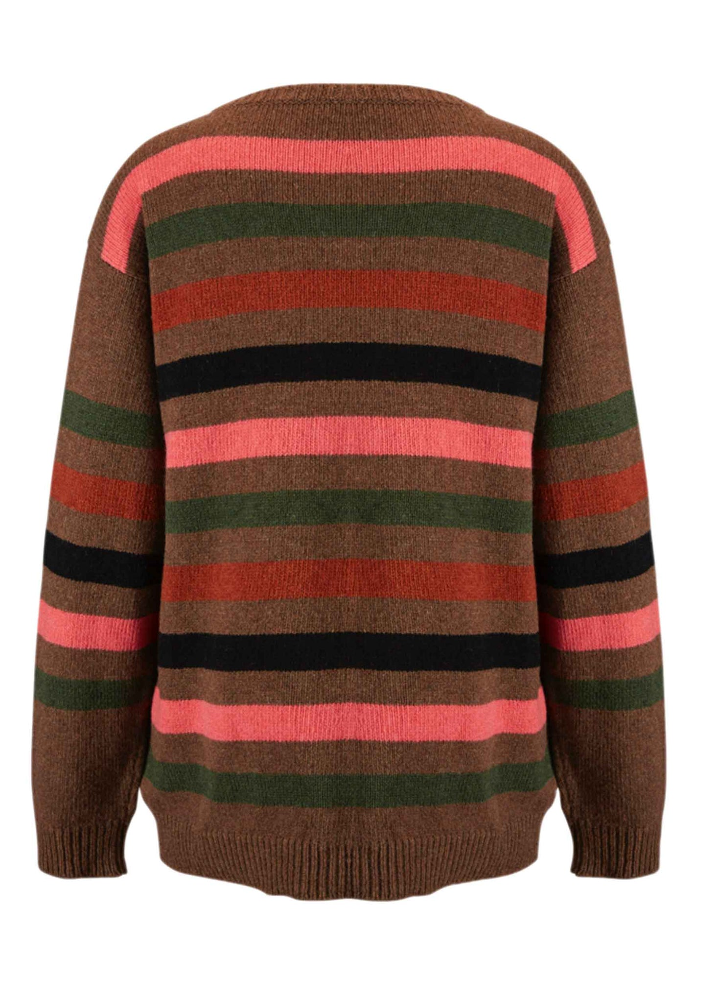 Arizona Trail Stripe Sweater