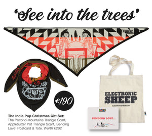 See into the trees' Christmas Gift Set