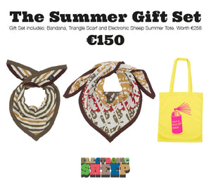 THE SUMMER GIFT SET