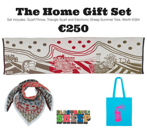 THE HOME GIFT SET