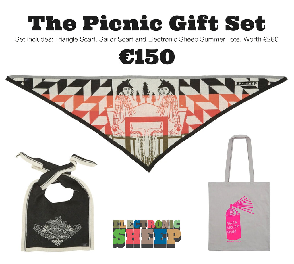 THE PICNIC GIFT SET
